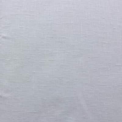 2 tende Kinaros bianco tunnel 60 x 150 cm