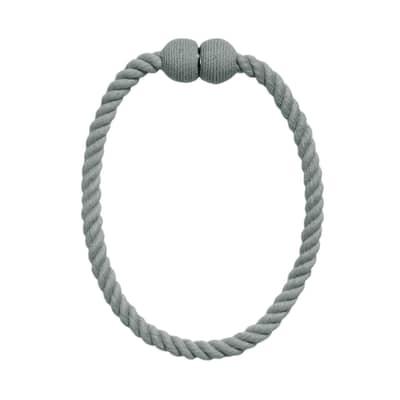 Magnete Treccia grigio