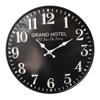 Orologio Fenice 50x50 cm