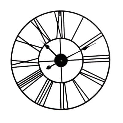 Orologio Mod.7 80x80 cm