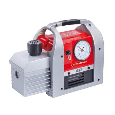 Pompa per il  vuoto 550 W