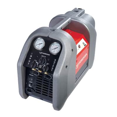 Pompa per il recupero del gas 370 W