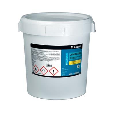 Cloro 4 azioni in pastiglie AXTON 25 kg