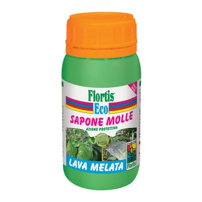 Repellente FLORTIS sapone molle 200 g