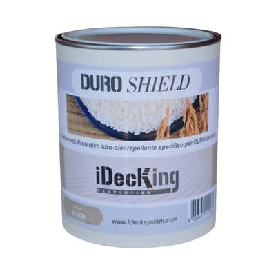 Vernice e smalto da esterno per legno Colorazione per listone Easy Change Duro aged 1 L