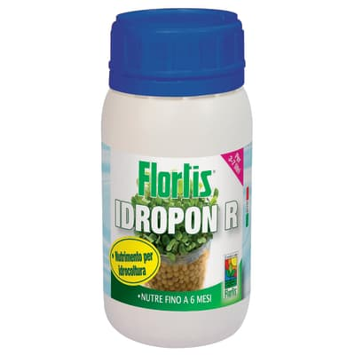Concime per idroponica granulare FLORTIS Idropon R 100 ml
