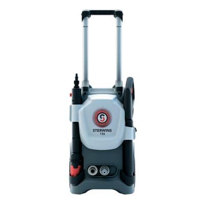 Idropulitrice elettrica STERWINS 135C EPW.3 135.0 bar