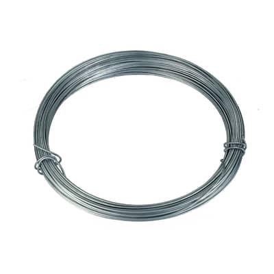 Filo in ferro Ø 1.8 mm x L 50 m