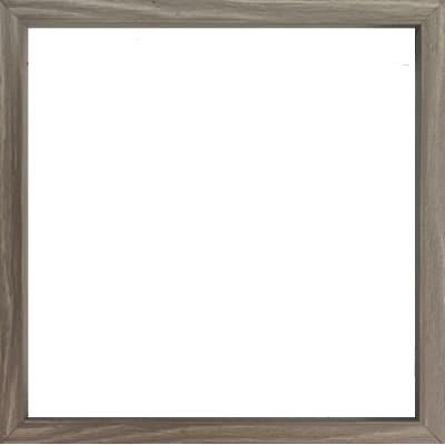 Cornice Baux rovere per foto da 14x14 cm