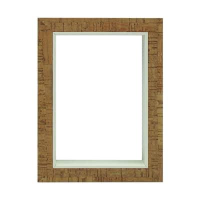 Cornice INSPIRE Alghero sughero per foto da 10x15 cm