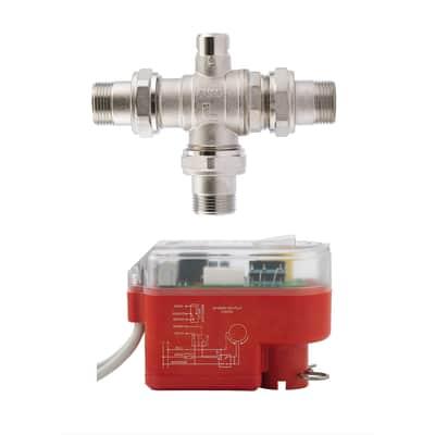Elettrovalvola 230 V