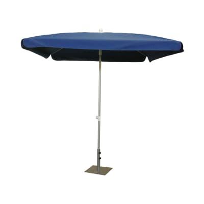 Ombrellone Ita 003 L 2.15 x P 2.15 m blu
