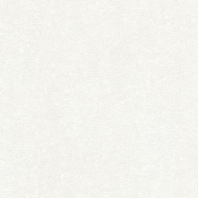 Carta da parati Plain bianco