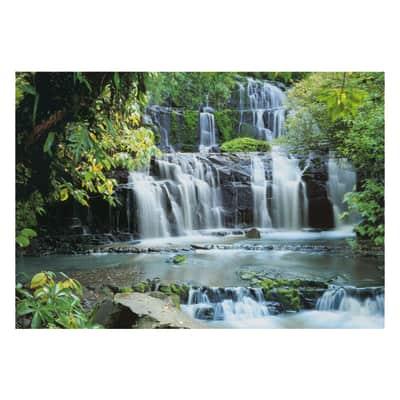 Foto murale KOMAR Pura Kanui falls 254.0x368.0 cm