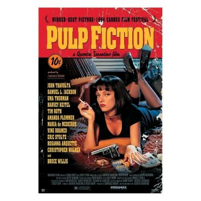 Poster Pulp Fiction 61x91.5 cm