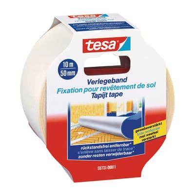 Nastro bi-adesivo TESA 10 m x 50 mm