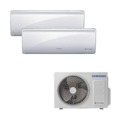 Climatizzatore dualsplit SAMSUNG AJ040NCJ2EG 13600 BTU classe A+++