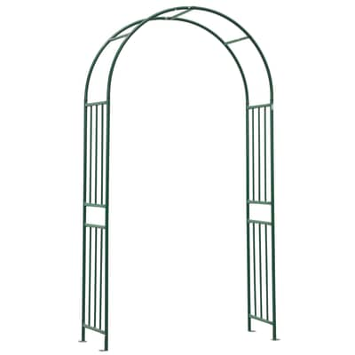 Arco L 120 x P 40 cm x H 2.19 m