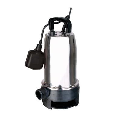 Pompa di evacuazione acque scure FLOTEC FP14KVX 600 W 14000  l/h