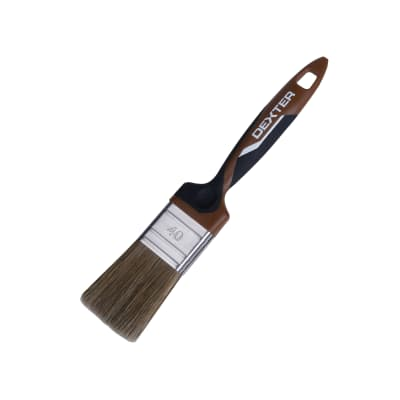 Pennello DEXTER per legno 40 mm