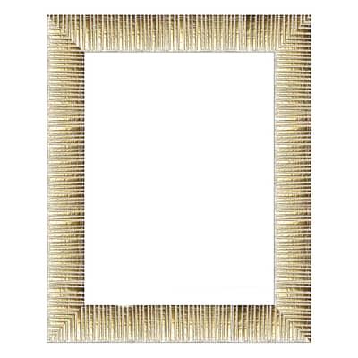Cornice Soho oro per foto da 20x25 cm