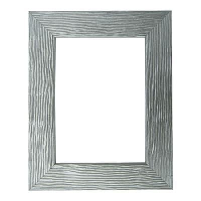 Cornice INSPIRE Color argento per foto da 25X35 cm