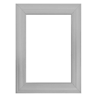 Cornice INSPIRE Louise bianco per foto da 18X24 cm