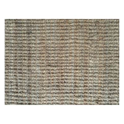 Tappeto Juta naturale 230x160 cm