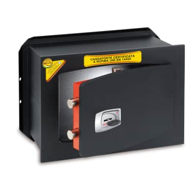 Cassaforte a chiave TECHNOMAX NK/4 39 L 39 x P 20 x H 27 cm