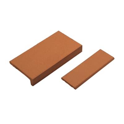 Materiale di riempimento rosso 15 cm x 4.5 mm Sp 25 cm