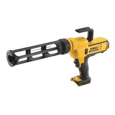 Pistola per colla a batteria DEWALT DCE560N 1 W