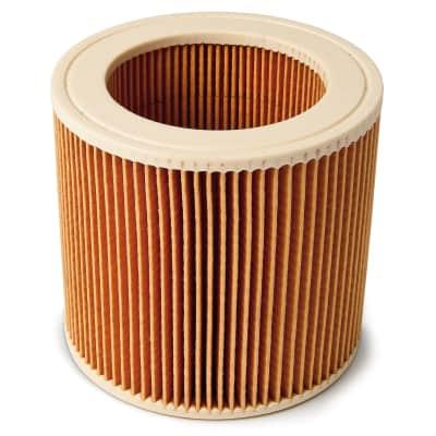 Filtro per aspiratore acqua DEXTER DXC 01