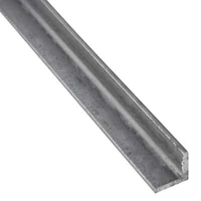 Profilo angolo STANDERS in ferro 1 m x 4.1 cm