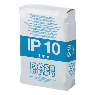Intonaco FASSA BORTOLO IP 10 25 kg