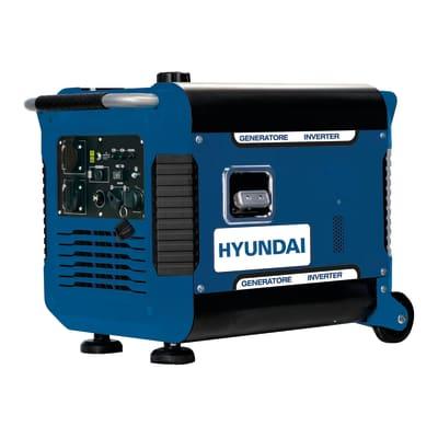 Generatore di corrente inverter HYUNDAI H 65157 I AE 3000 W