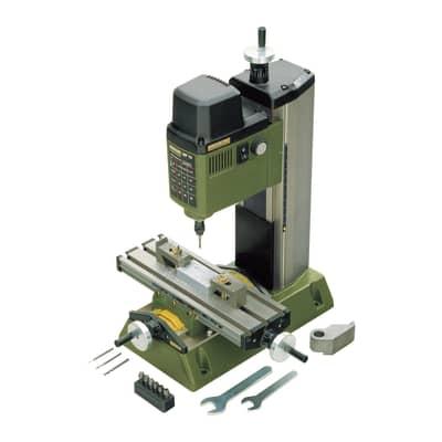 Mini fresatrice PROXXON, MF 70, 100 W, 230 V