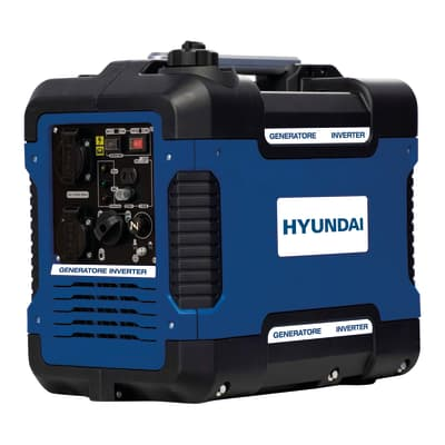 Generatore di corrente inverter HYUNDAI H 65156 I 2000 W