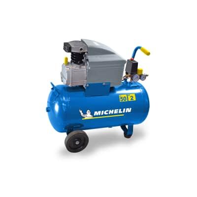 Compressore ad olio MICHELIN MB 5020 , 2 hp, 8 bar, 50 L