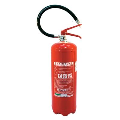 Estintore SAVER A012 polvere