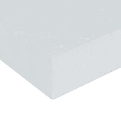 Pannello isolante FORTLAN Dibipop 136 0.5 x 1 m Sp 10 mm
