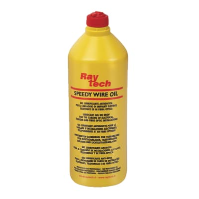 Lubrificante Speedy wire oil 1000 ml