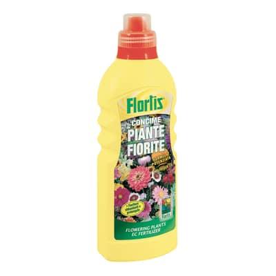 Concime piante fiorite liquido FLORTIS 1,15 L
