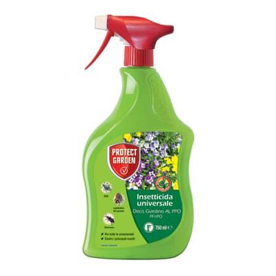 Insetticida PROTECT GARDEN 750 ml