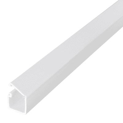 Canalina   1.5 X 200 X 1 cm bianco