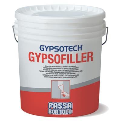 Stucco per giunto FASSA BORTOLO Gypsofiller 10 kg