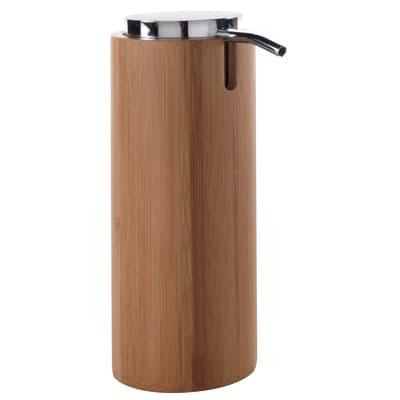 Dispenser sapone Altea legno chiaro