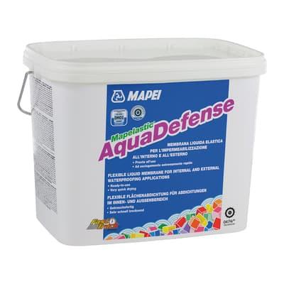 Impermeabilizzante MAPEI Acqua defense 7.5 kg