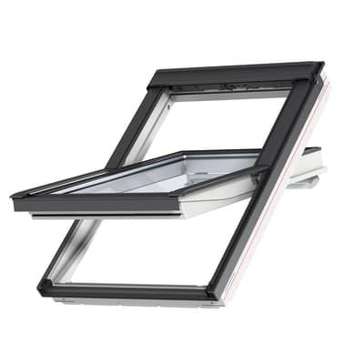 finestra da tetto velux ggu mk04 0086 manuale l 78 x h 98