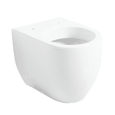 Vaso wc a pavimento flo 56 KERASAN