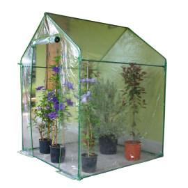 Serre vendita online serre da giardino agricole per orto for Serra da balcone leroy merlin